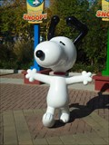 Image for SNOOPY - Canada's Wonderland, Vaughan, Ontario