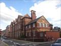 Image for Former Chester School, Love Street, Chester, Cheshire, England, UK
