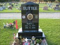 Image for Matthew Tuttle, a captain with the Chelsea Area Fire Authority