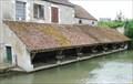 Image for Lavoir à Briare - Loiret - France