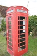 Image for Red Telephone Box - Marlcliff, Warwickshire, B50 4NT