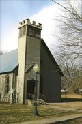 Image for West End Theater Bell Tower - Blackwater, MO