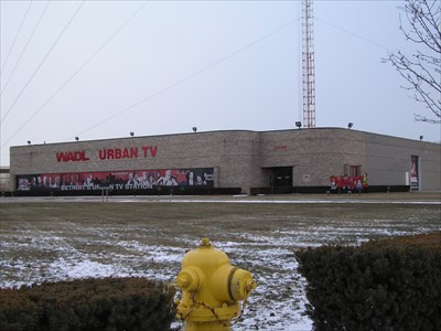 Wadl Urban Tv Channel 38 Detroit Clinton Township Mi Usa