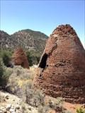 Image for Charcoal Kilns for Tybo Nevada - USA