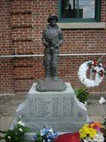 Image for Charleston, SC - Firefighters Memorial