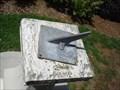 Image for Crane Museum Sundial - Dalton, MA, USA