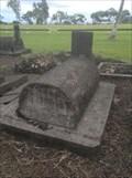 Image for Ke'anae Congregational Church Cemetery, Ke'anae, Maui, Hawai'i