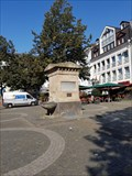Image for Brunnen - Am Plan Koblenz, Rhineland-Palatinate, Germany