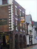 Image for The Pied Bull - Chester, Cheshire, UK.