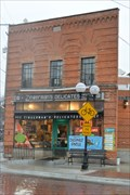 Image for Zingerman's Deli - Ann Arbor, Michigan