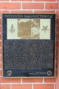 Image for Inverness Masonic Temple