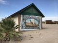 Image for Desert Protection Act Stamp Mural - Twentynine Palms, CA