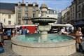 Image for Fontaine Saint-Fursy - Lagny-sur-Marne, France