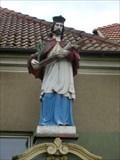 Image for St. John of Nepomuk // sv. Jan Nepomucký - Kouty, Czech Republic