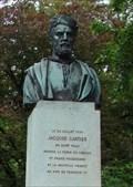 Image for Buste de Jacques Cartier - Paris, France