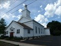 Image for Allen Memorial Baptist - Candor, NY
