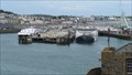 Image for Guernsey ferries dock  - Guernsey