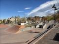 Image for De Vargas Park Skate Park  - Santa Fe, NM
