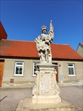 Image for St. Florian - Miroslav, Czech Republic