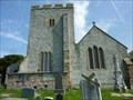 Image for St. Mary's Church, Rhuddlan, Denbighshire, Wales
