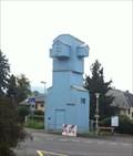 Image for Anthroposophical Transformer Station - Dornach, SO, Switzerland