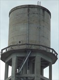 Image for Concrete Water Tower - Weslaco TX