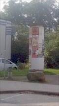 Image for Litfaßsäule - Hermannstr 54 /F-Siegert-Straße - Neuwied - RLP - Germany