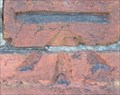 Image for Cut Bench Mark - West Street, Lewes, UK