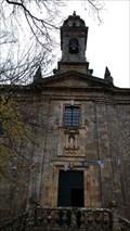 Image for Iglesia de Xunqueira - Xunqueira de Espadañedo, Ourense, Galicia, España