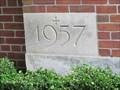Image for 1957 - St. Joseph's Church - Kings Park, NY