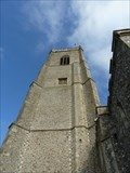 Image for Bell Tower - St Mary the Virgin - Happisburgh, Norfolk