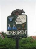 Image for Ickburgh - Norfolk