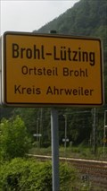 Image for Brohl-Lützing - RLP, Germany