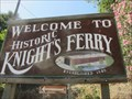 Image for Knight's Ferry - Knights Ferry, CA