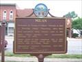 Image for Milan - Milan, Ohio