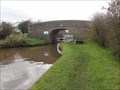 Image for Bridge 2 Over Shropshire Union Canal (Middlewich Branch) - Barbridge, UK