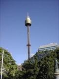Image for Sydney Tower - Sydney, Australia