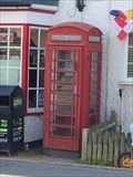 Image for Red Telephone Box - Ardingly, West Sussex, UK