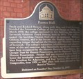 Image for Poetter Hall - Chatham Co - Savannah, GA