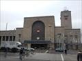 Image for Auf de Schwäb'sche Eisenbahne - Hauptbahnhof Stuttgart, Germany, BW