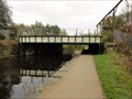 Image for Dewsnap Railway Bridge - Dukinfield, UK