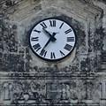 Image for Horloge de la Mairie d'Aubais (Gard)