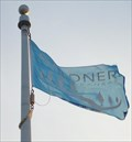Image for Municipal Flag - Gardner, Kansas