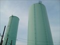 Image for Collingswood Water Towers - Collingswood, NJ