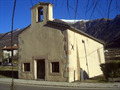 Image for Chiesetta di S. Udalrico - Vigo Cavedine (TN-Italy)