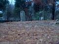 Image for Nameless Cemetery