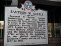 Image for 3A 130 Sampson W. Keeble - Nashville, TN