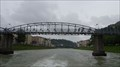 Image for Mozartsteg Bridge, Salzburg - Austria
