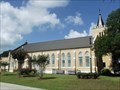 Image for St. Stanislaus Catholic Church - Anderson, TX