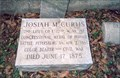Image for Josiah M. Curtis-West Liberty, WV